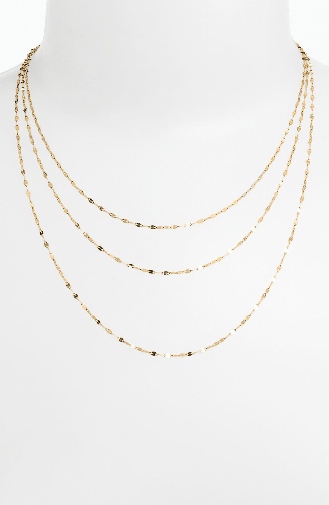 Alternate Image 1 Selected - Lana Jewelry 'Small Sienna' Necklace