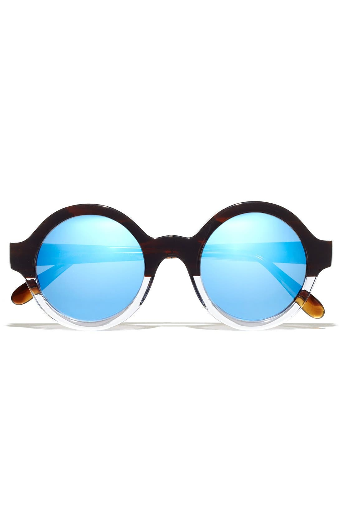 Alternate Image 2  - Illesteva 'Frieda' 48mm Sunglasses