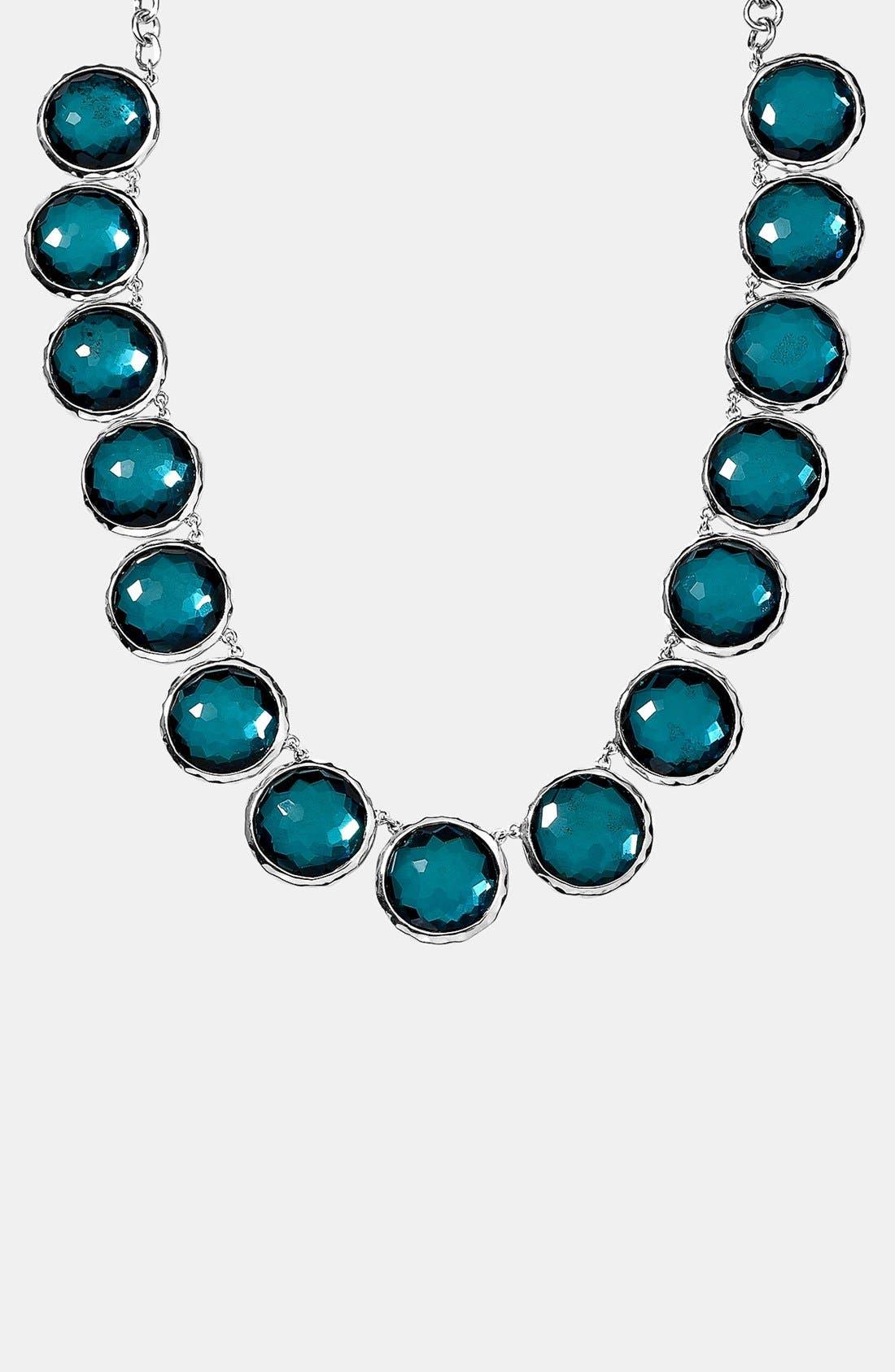 Alternate Image 1 Selected - Ippolita 'Lollipop - Hero' Collar Necklace