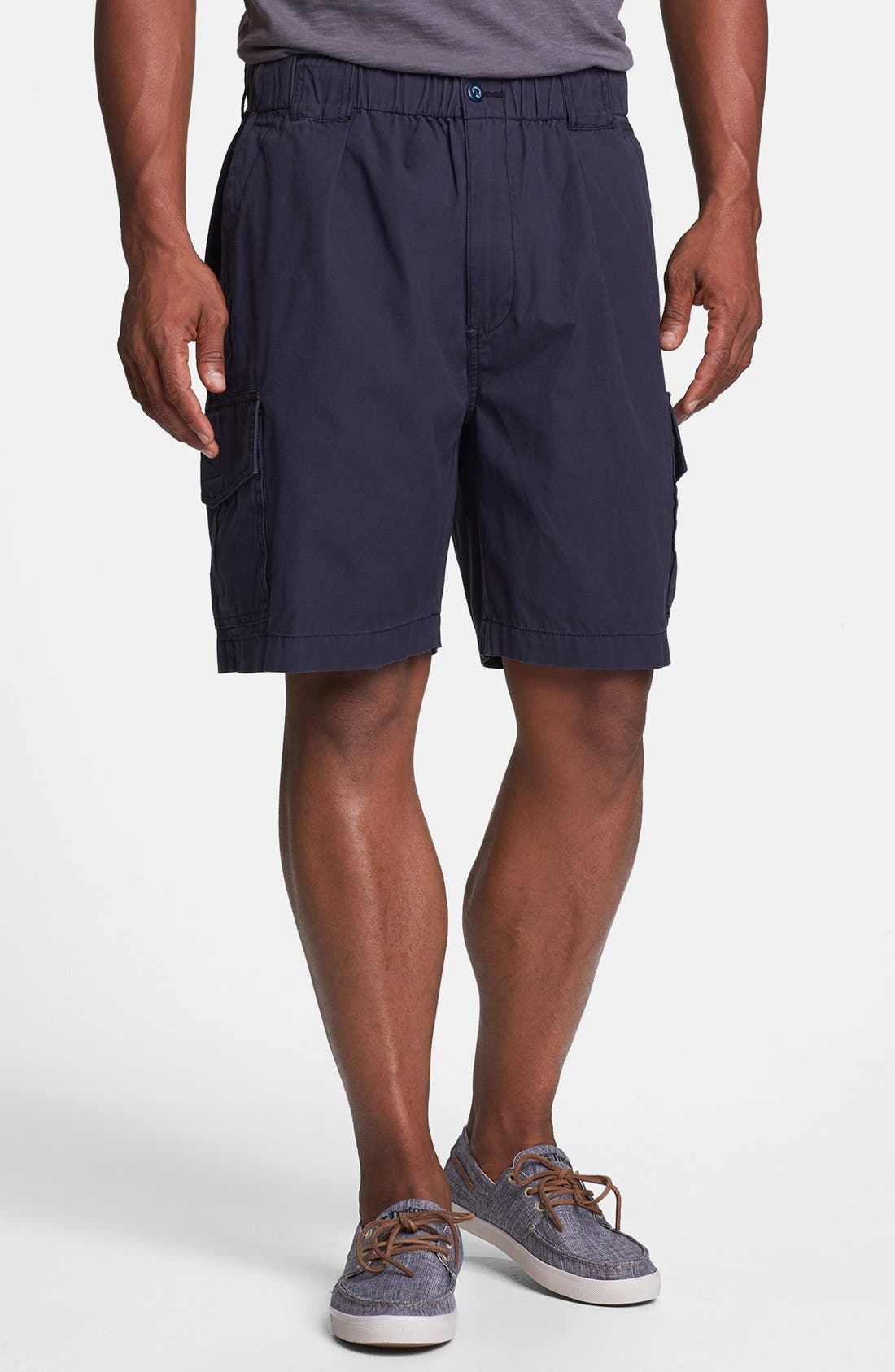 Alternate Image 1 Selected - Tommy Bahama Relax 'Survivor' Cargo Shorts