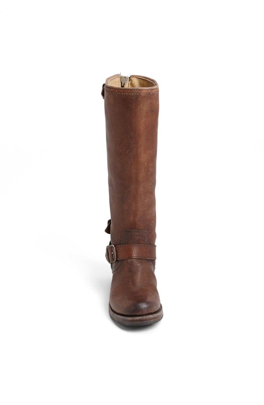 Alternate Image 3  - Frye 'Veronica Back Zip' Boot