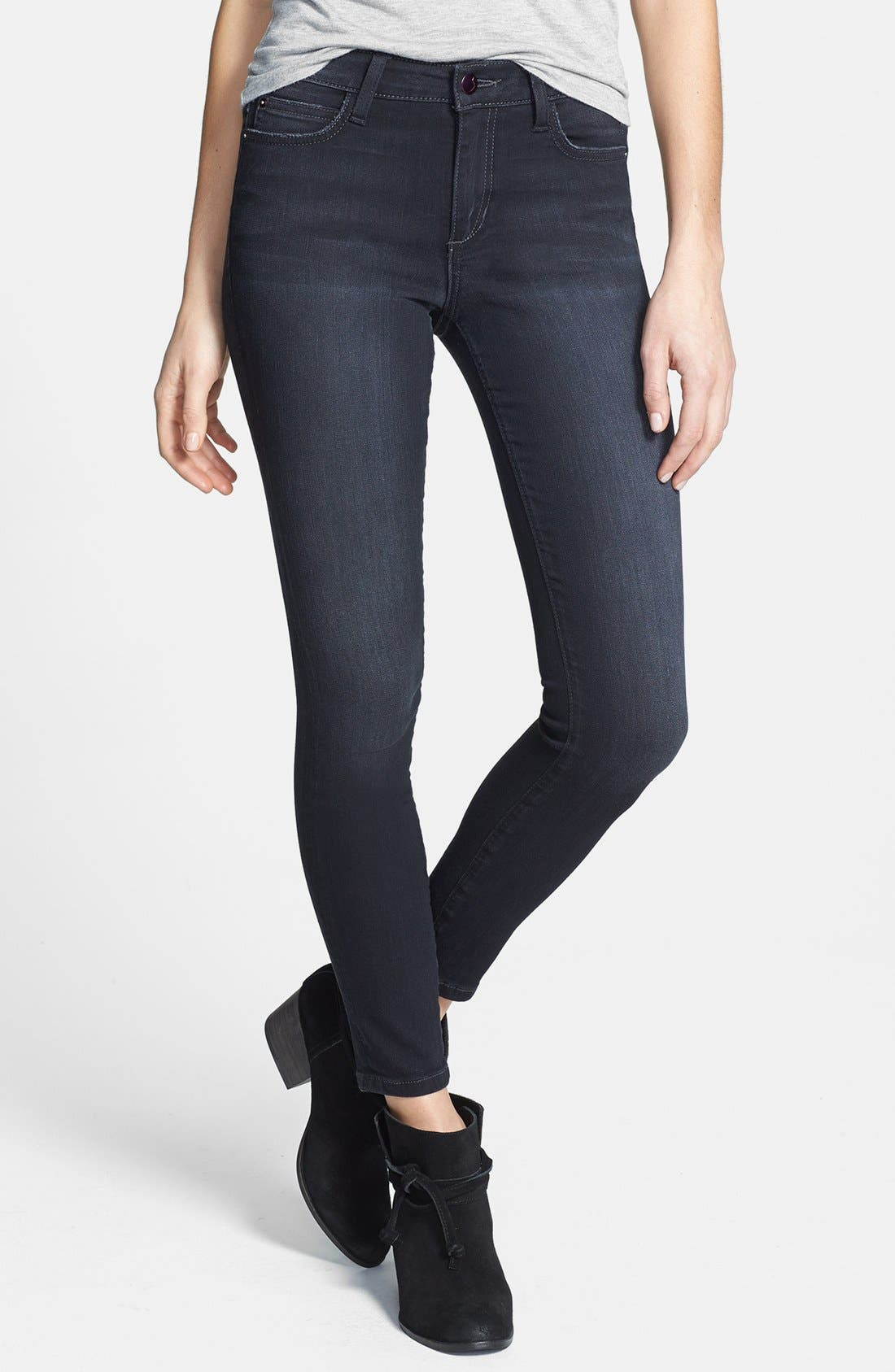 Main Image - Joe's 'Beckie' Stretch Skinny Jeans