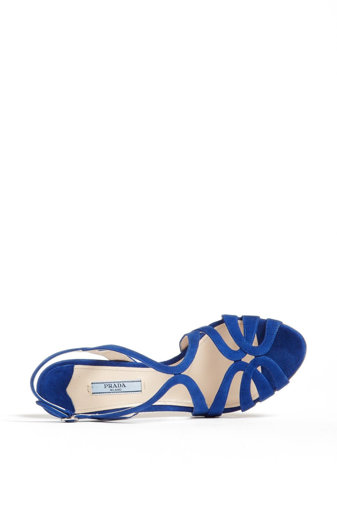 Alternate Image 3  - Prada Strappy Sandal