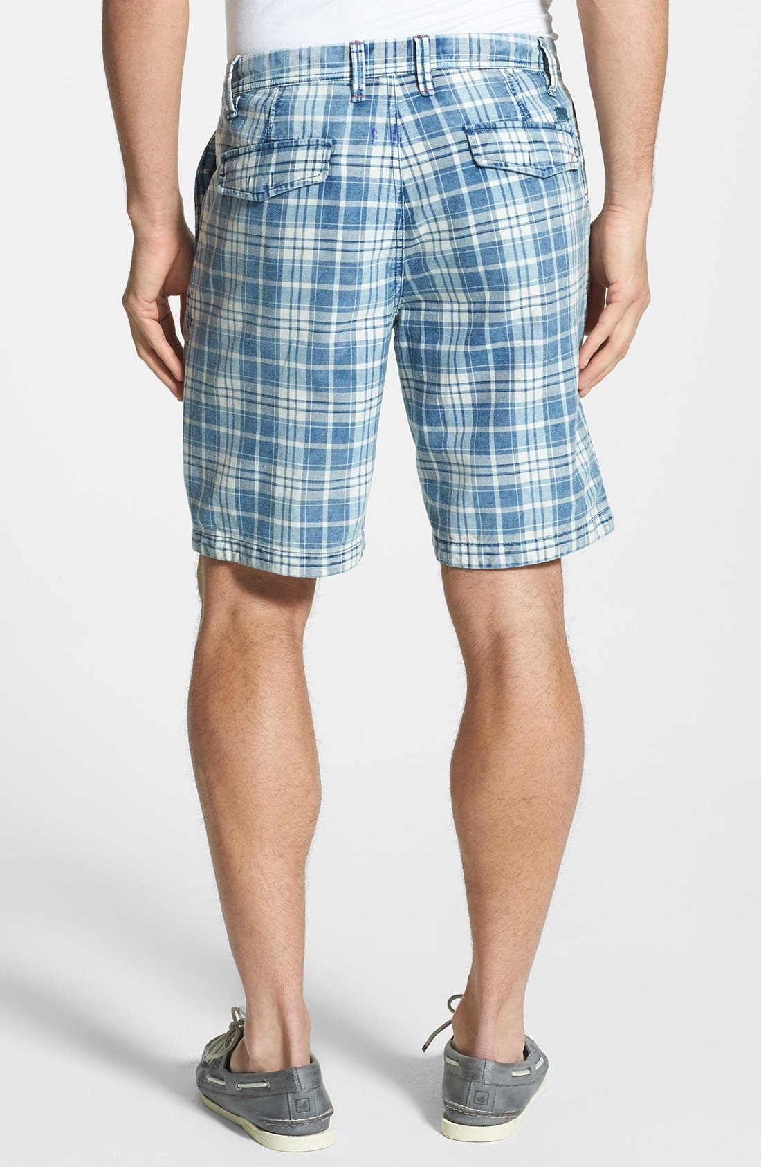 Alternate Image 2  - Tommy Bahama 'Ocean' Shorts