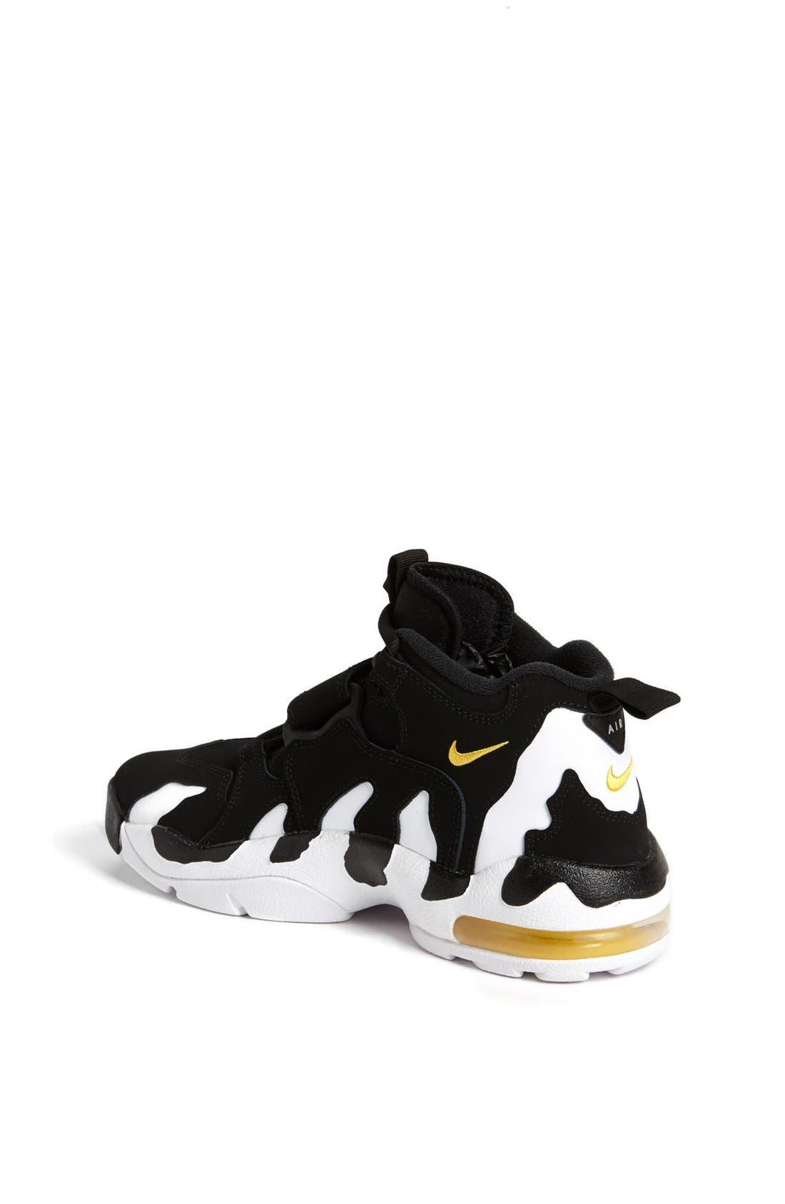 Alternate Image 2  - Nike 'Air DT Max '96' Sneaker (Big Kid)