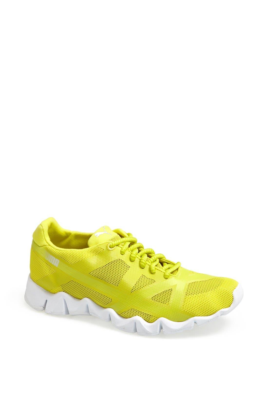 Alternate Image 1 Selected - PUMA 'Axel' Sneaker (Women)