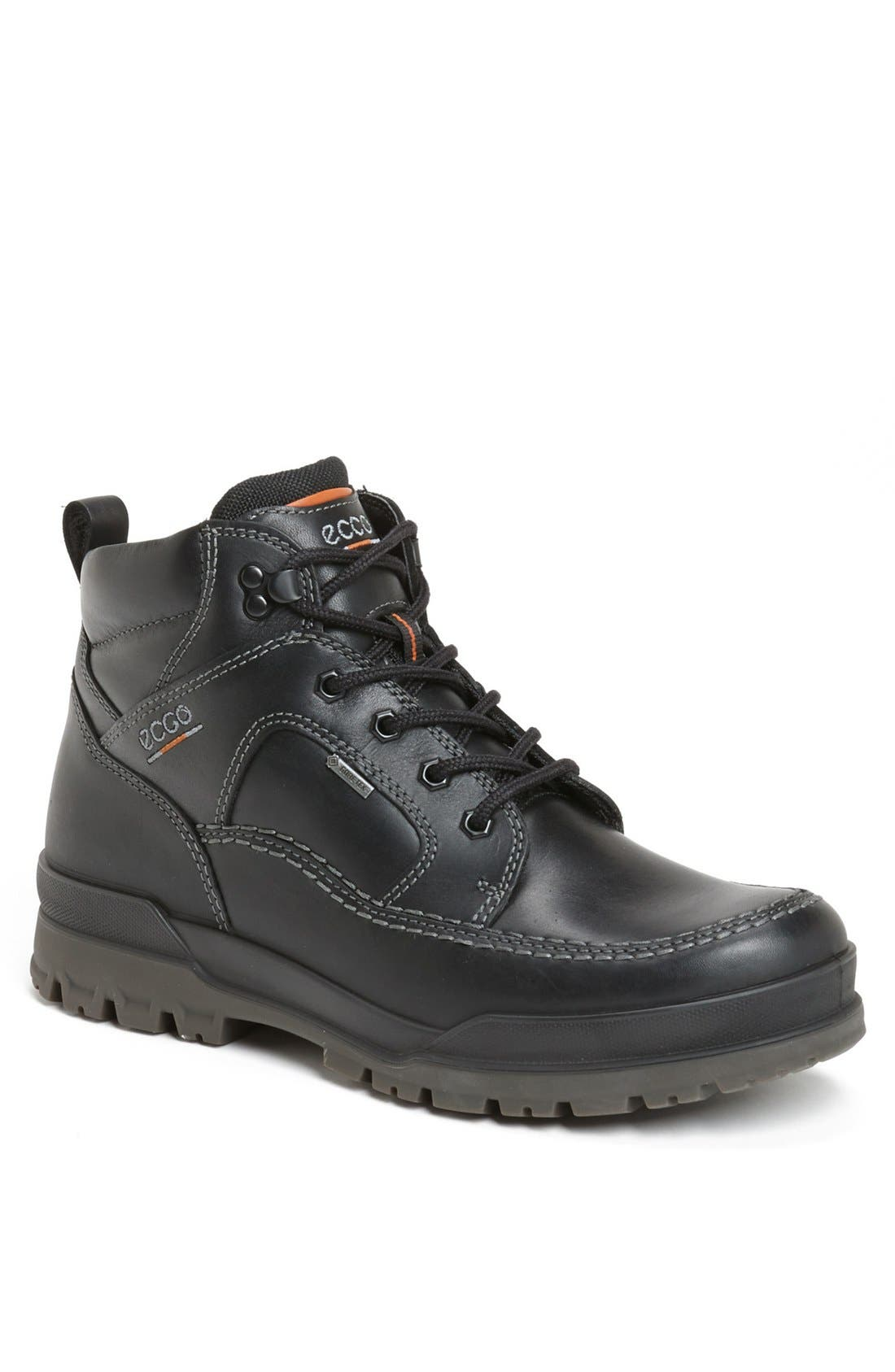 Alternate Image 1 Selected - ECCO 'Track VI' Waterproof Moc Toe Boot
