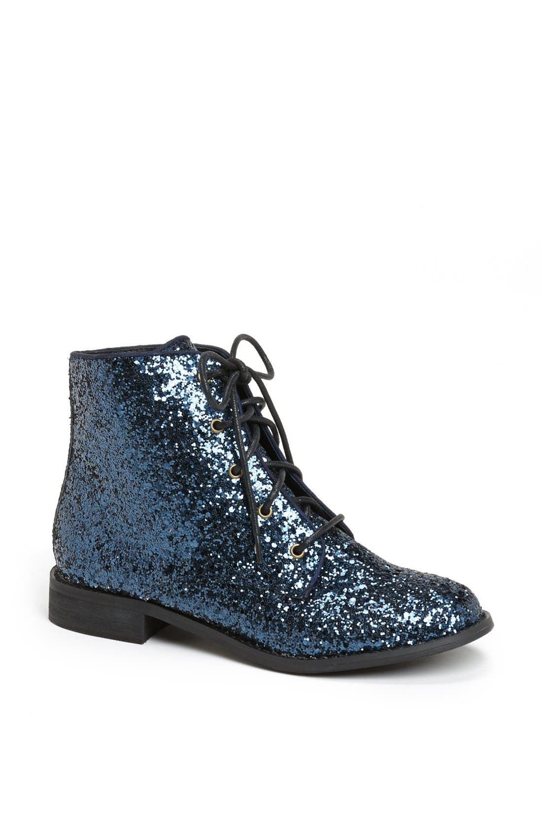 Alternate Image 1 Selected - Shellys London 'Kmenta' Glitter Boot