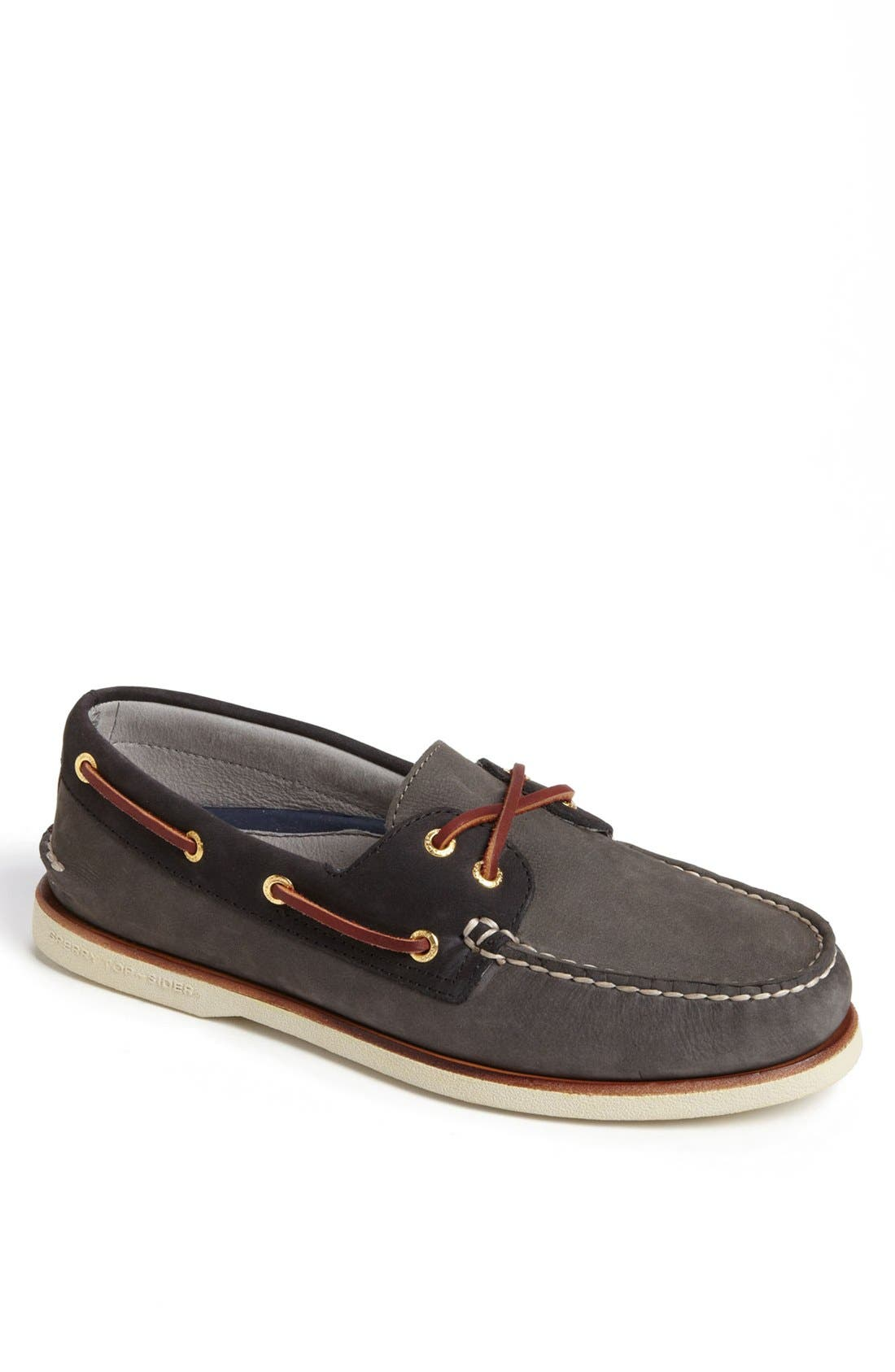 Alternate Image 1 Selected - Sperry Top-Sider® 'Gold Cup - Authentic Original' Boat Shoe