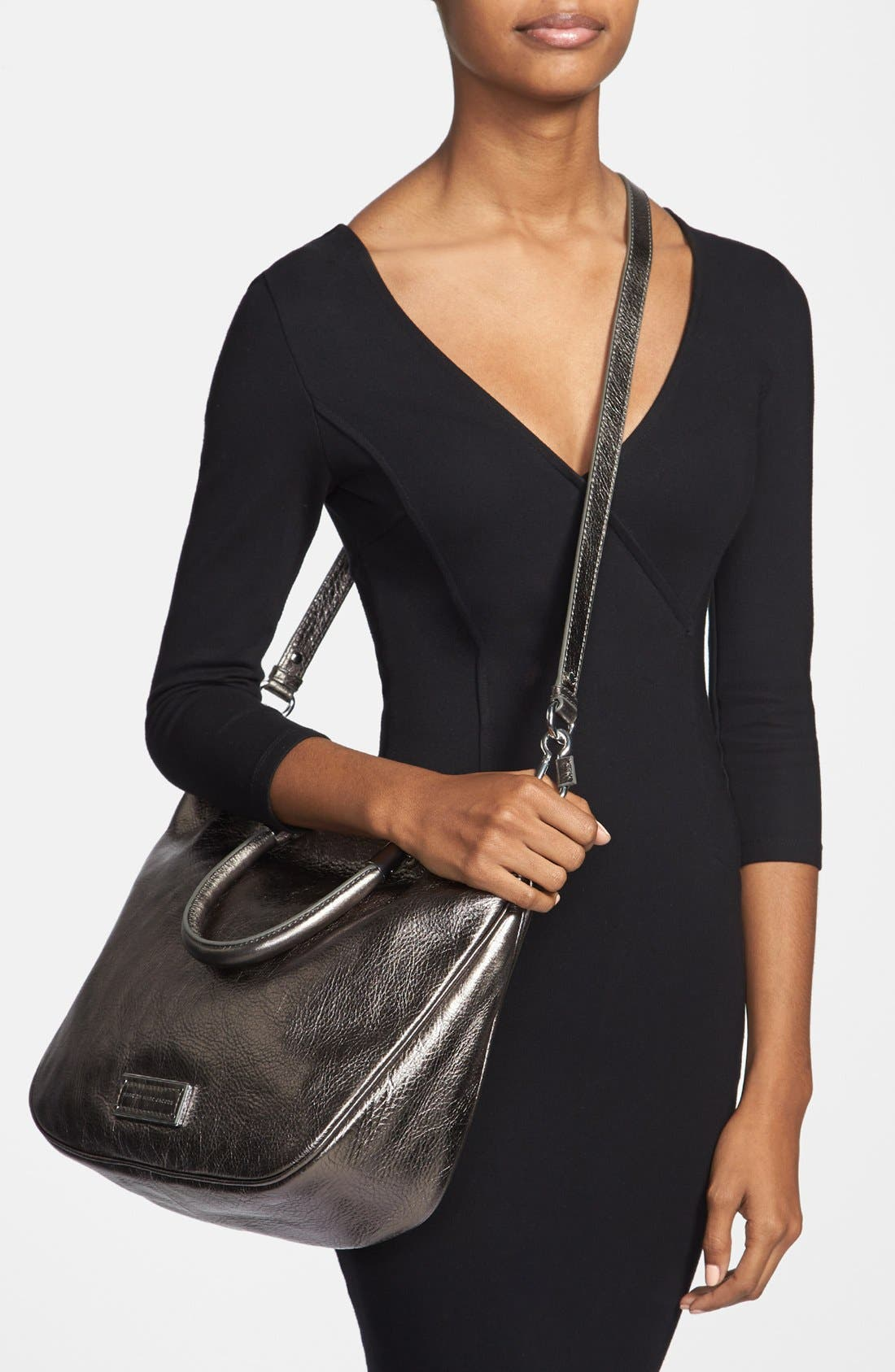 Alternate Image 2  - MARC BY MARC JACOBS 'Too Hot to Handle - Mini' Shopper