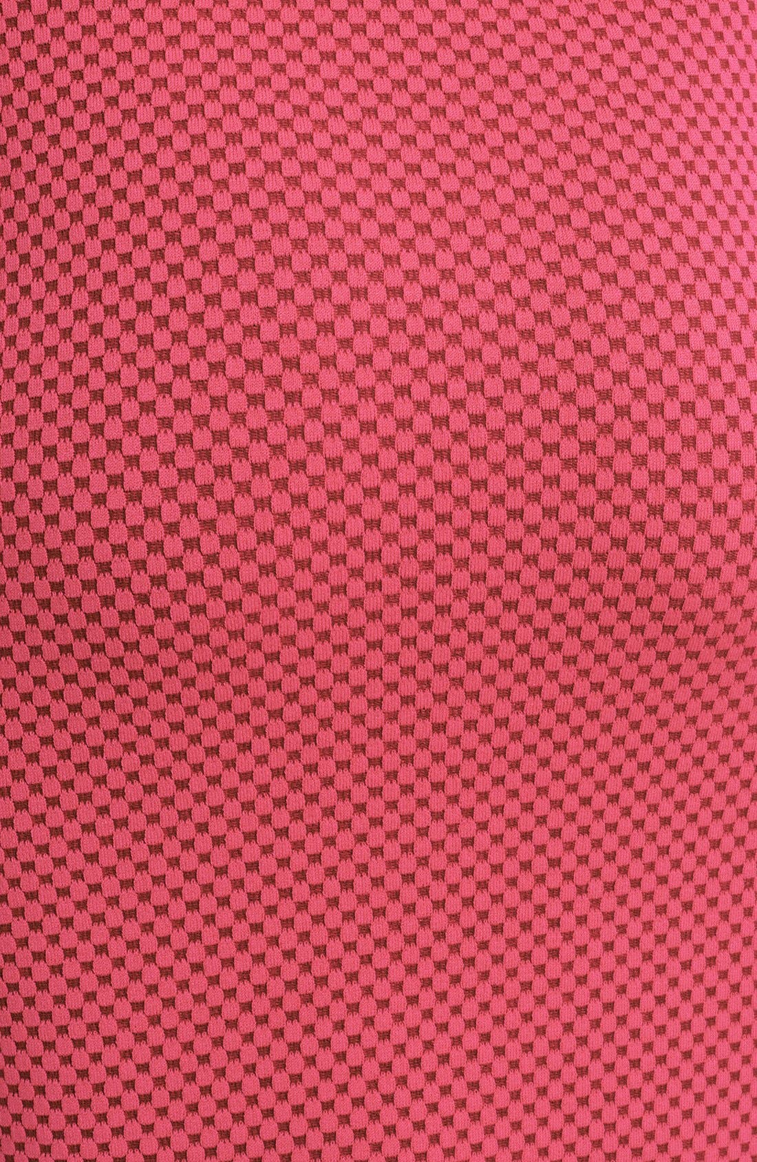 Alternate Image 3  - Narciso Rodriguez Colorblock Knit Tank Dress