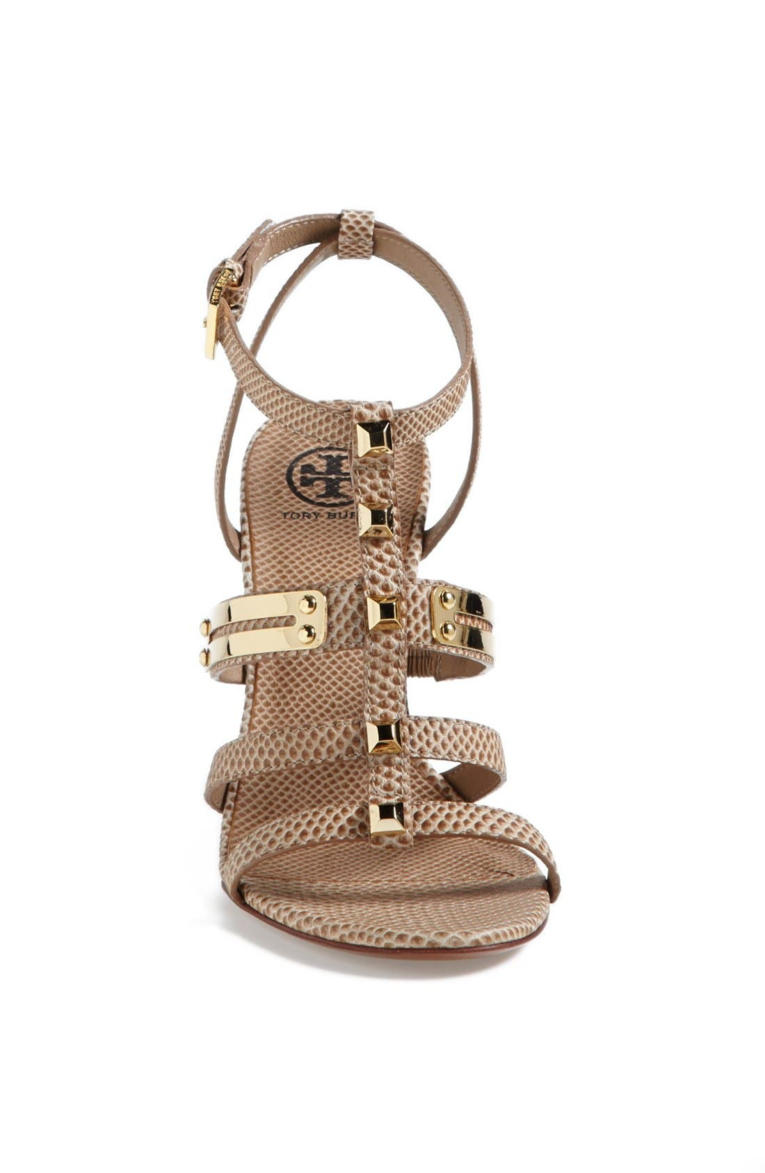 Alternate Image 4  - Tory Burch 'Iliana' Wedge Sandal (Online Only)