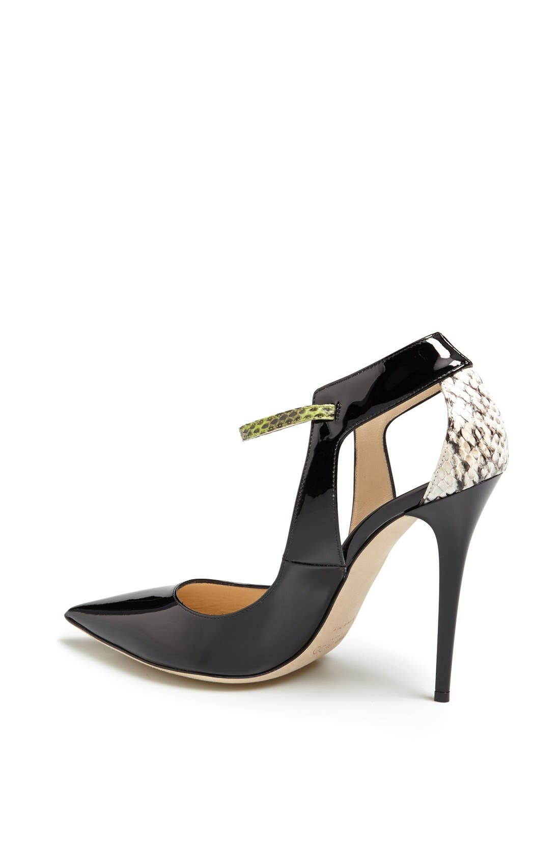 Alternate Image 2  - Jimmy Choo 'Maiden' Pointy Toe Pump