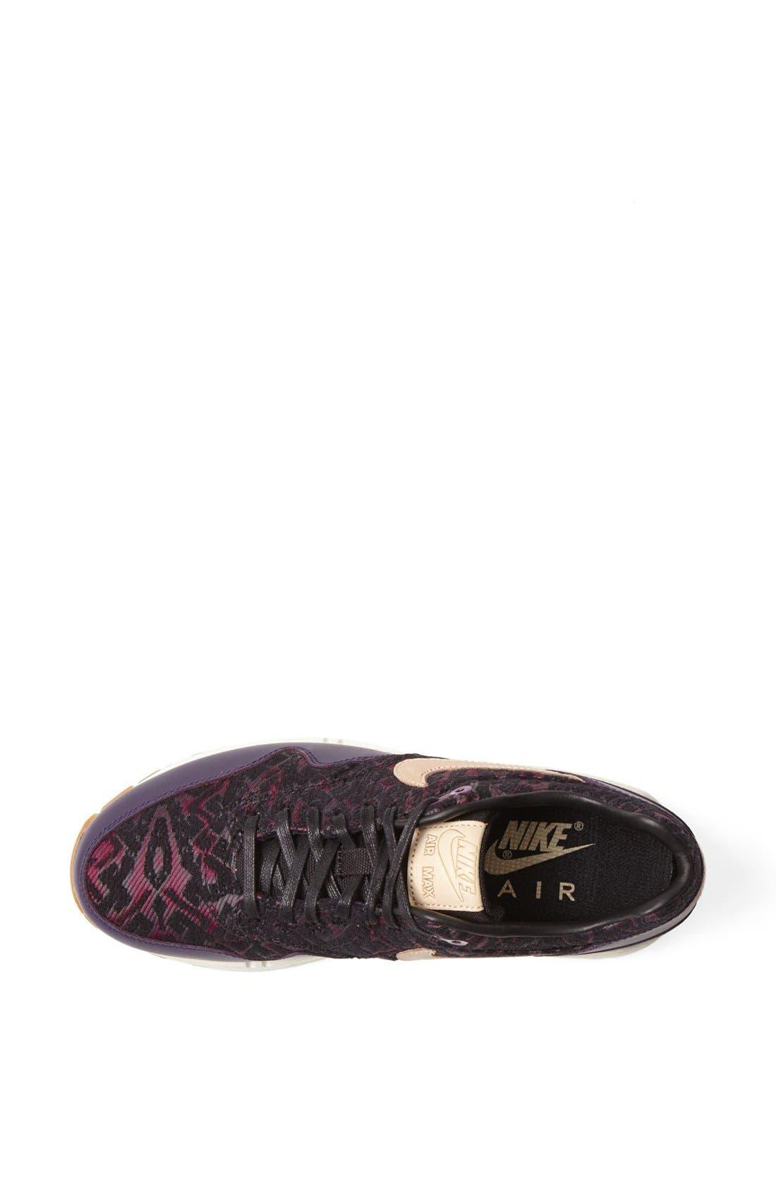 Alternate Image 3  - Nike 'Air Max 1 Vintage' Sneakers (Women)