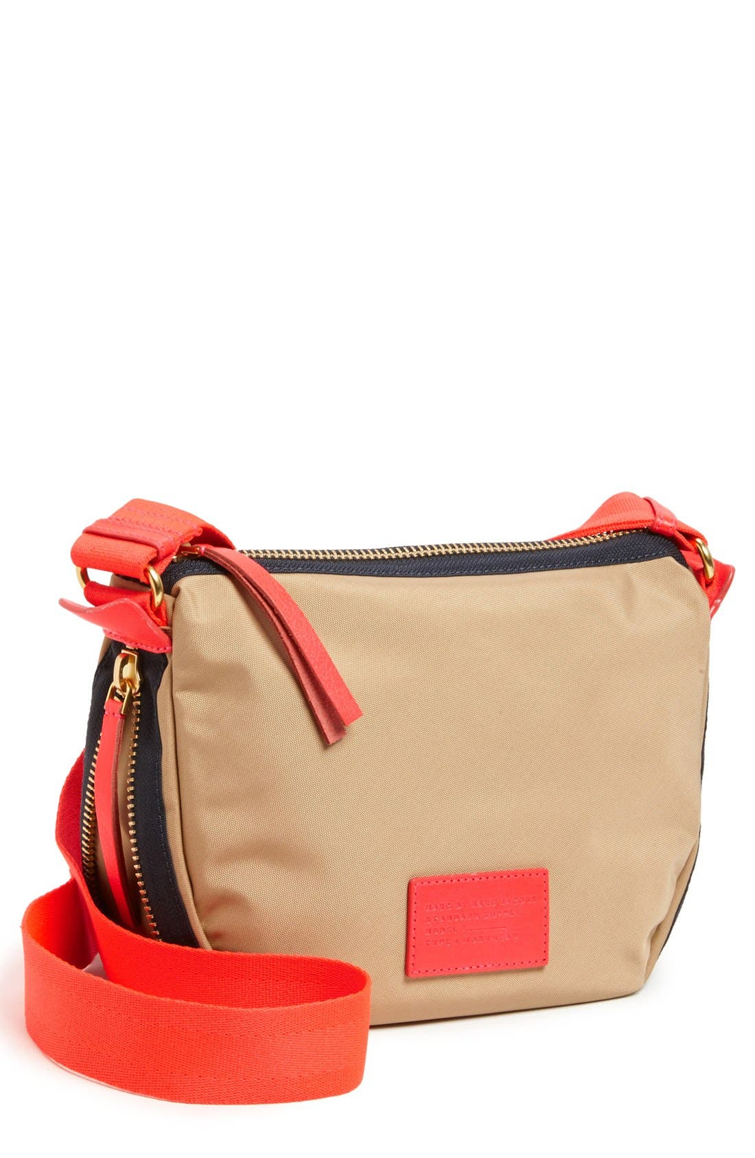 Alternate Image 1 Selected - MARC BY MARC JACOBS 'Domo Arigato XBuddy' Crossbody Bag
