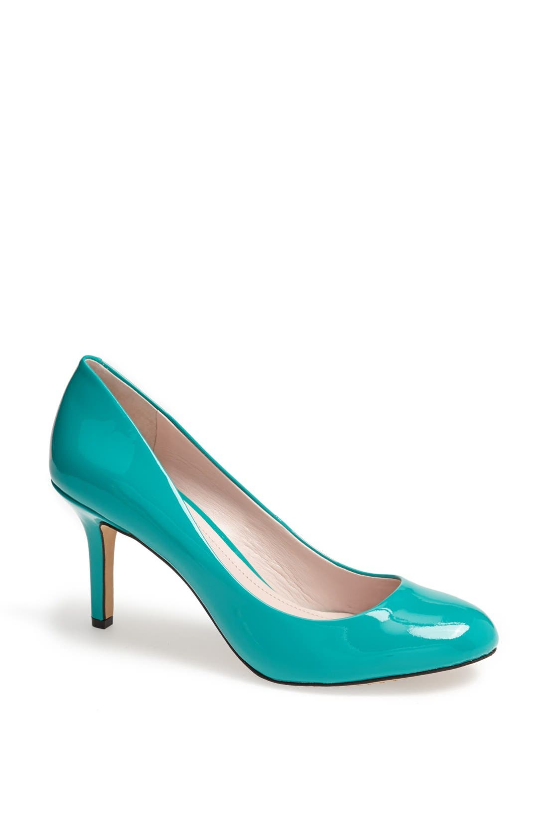 Alternate Image 1 Selected - Vince Camuto 'Sariah' Patent Leather Pump