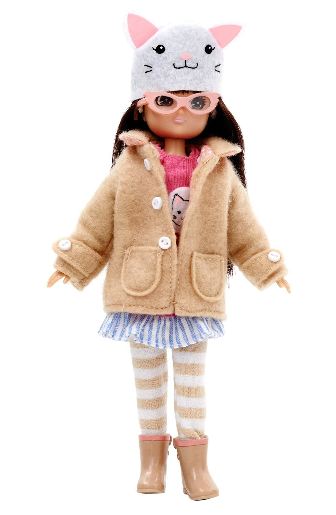 Main Image - Schylling 'Lottie™ - Pandora's Box' Doll