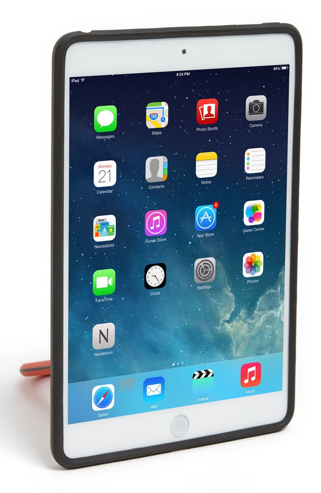 Alternate Image 1 Selected - Speck 'HandyShell™' iPad mini Case