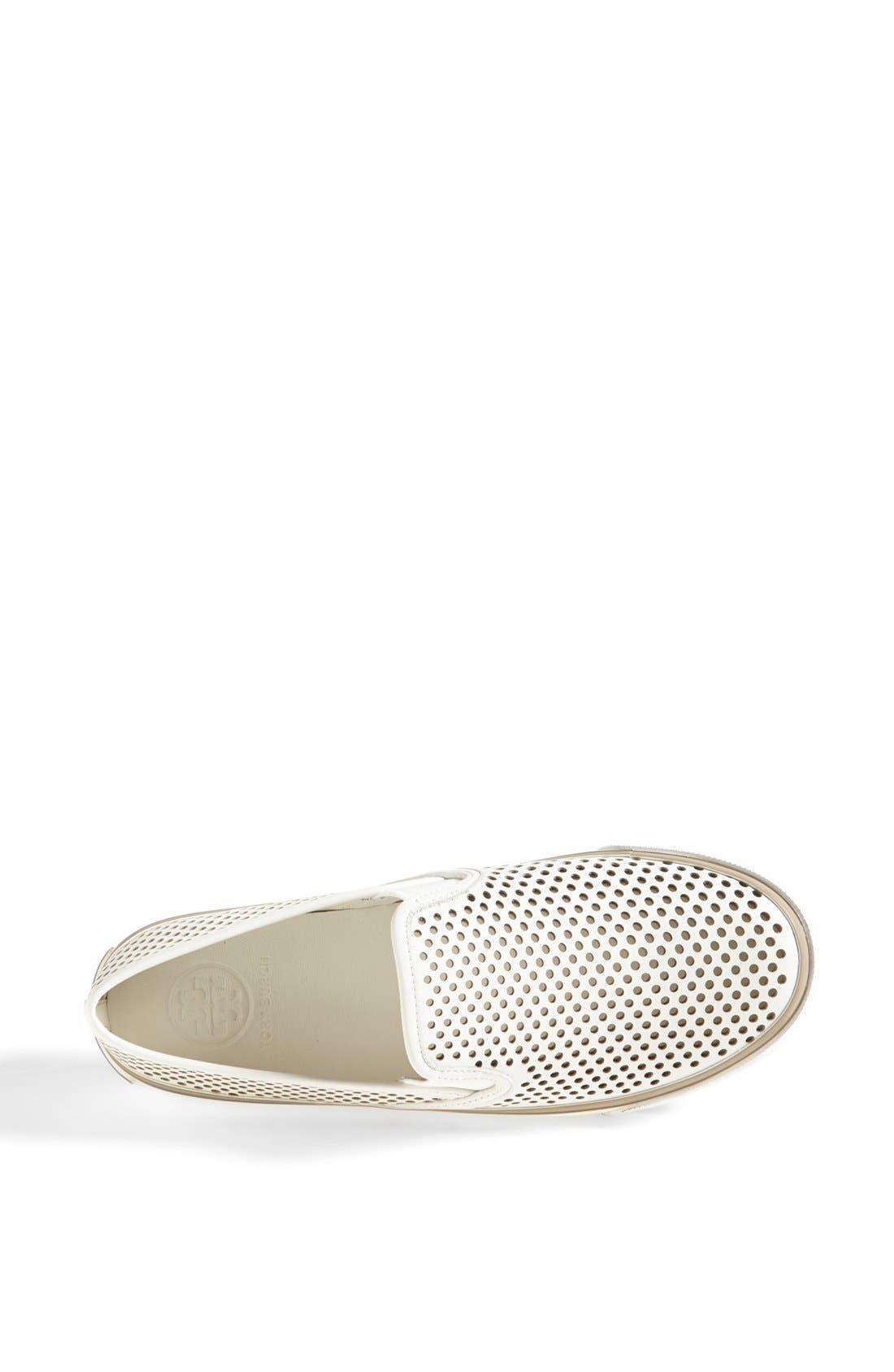 Alternate Image 4  - Tory Burch 'Miles' Sneaker (Women)