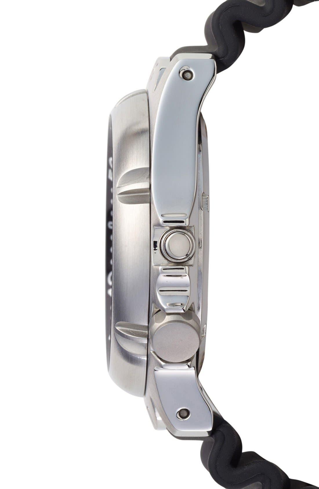 Alternate Image 3  - Freestyle 'Hammerhead' Dive Watch, 45mm