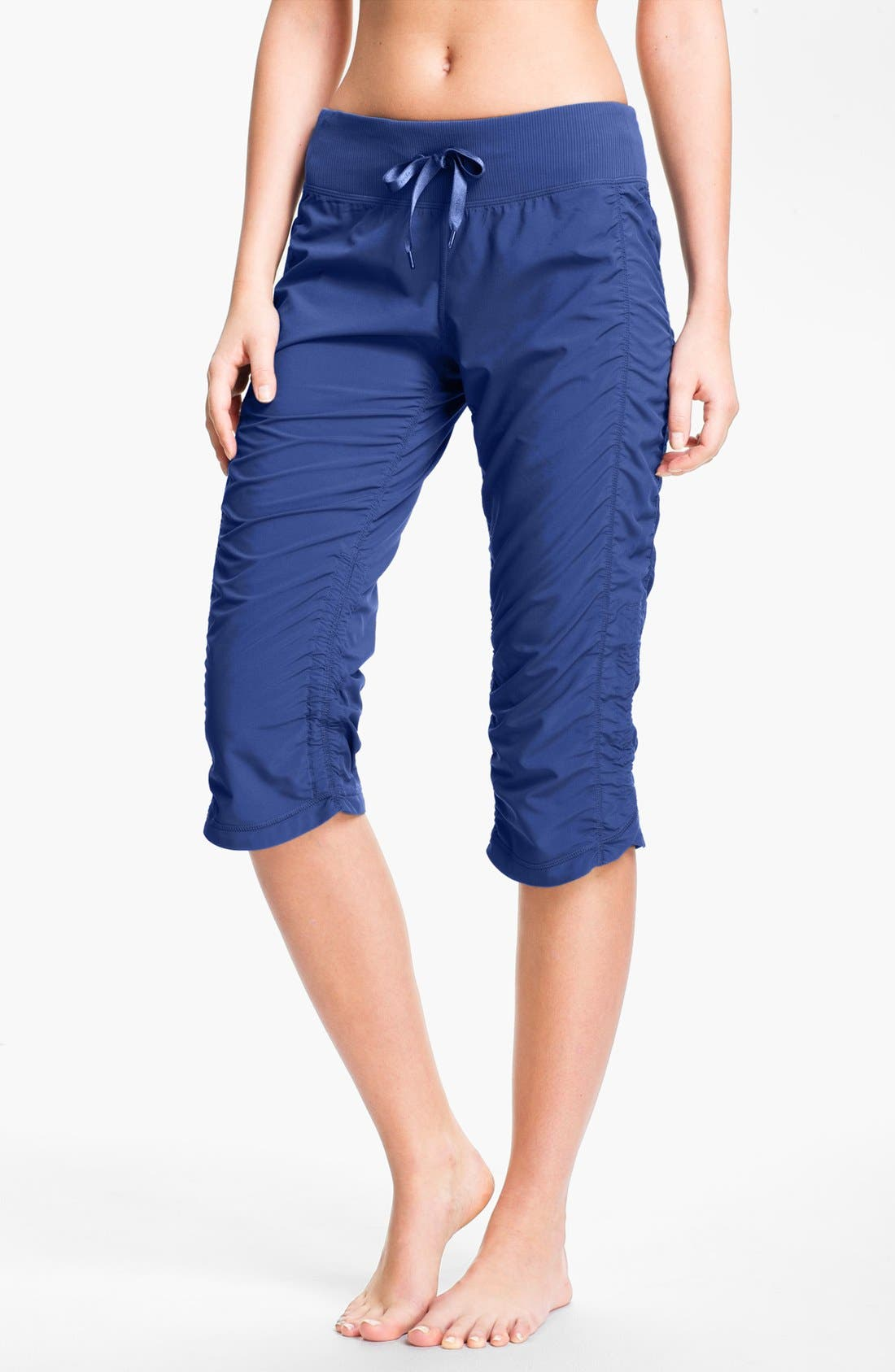 Main Image - Zella 'Move It' Capris