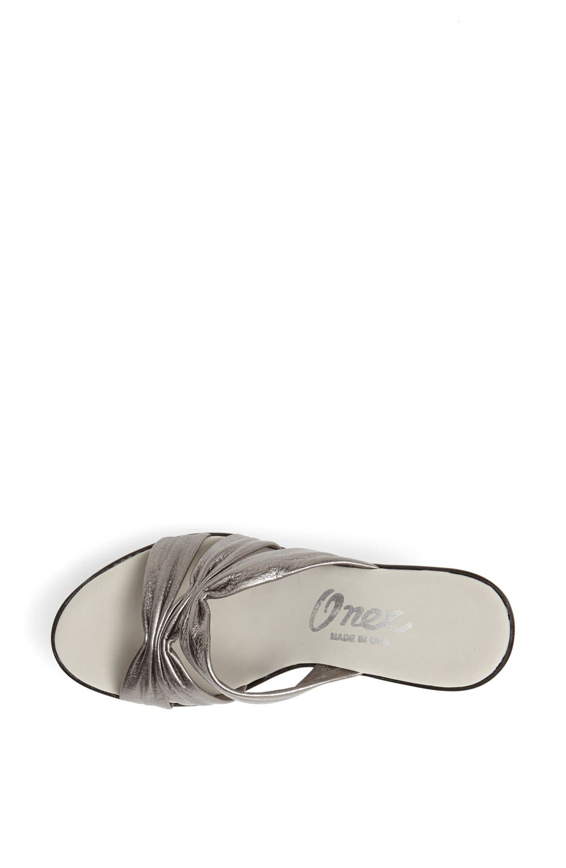 Alternate Image 3  - Onex 'Felicity' Wedge Sandal