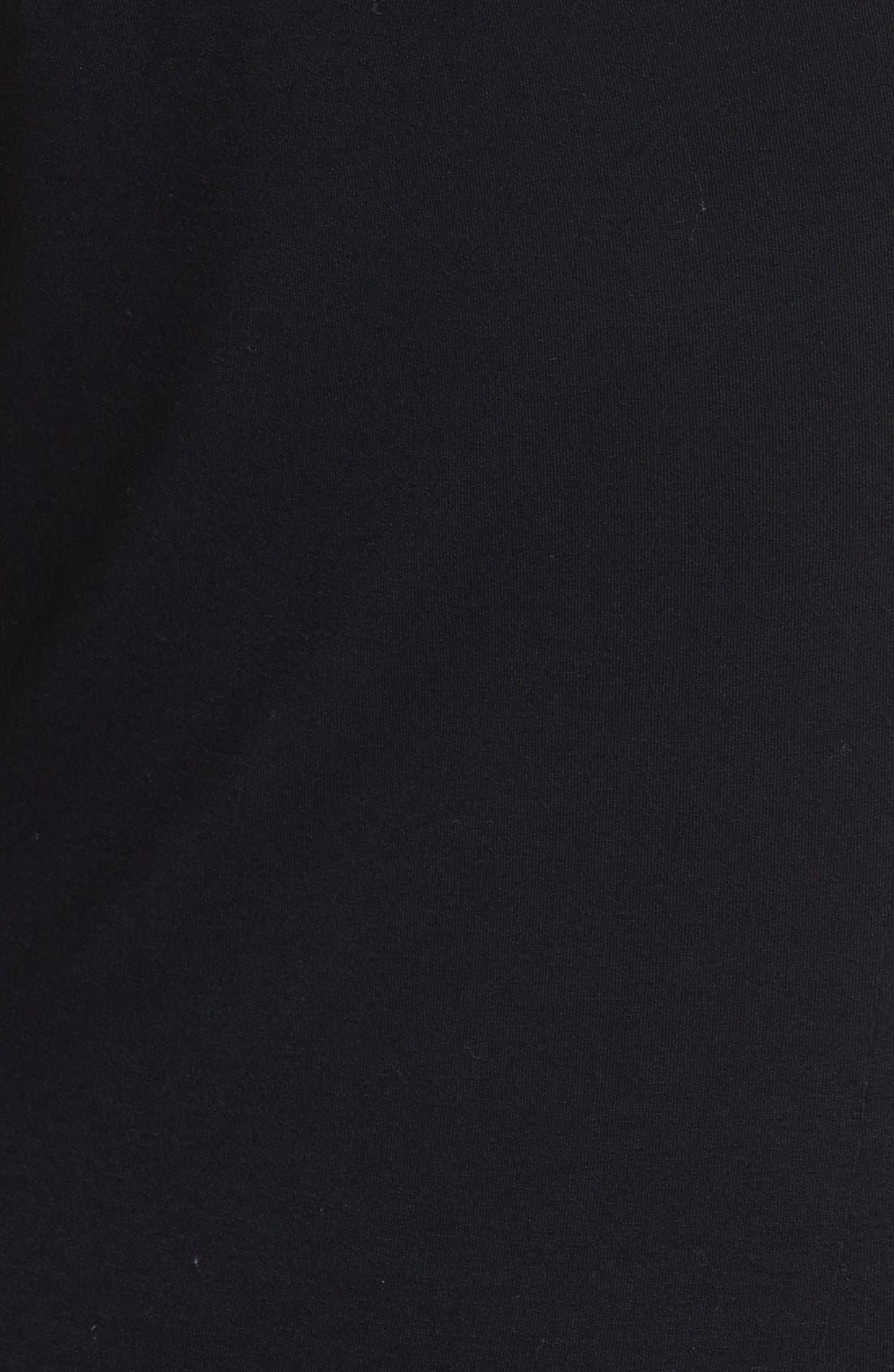 Alternate Image 3  - Vince Camuto Colorblock Sleeveless Top (Regular & Petite)