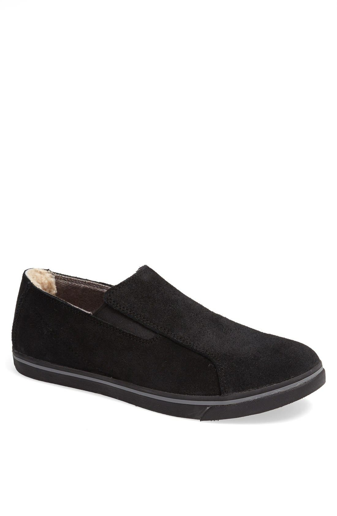 Alternate Image 1 Selected - UGG® Australia 'Bracken' Slip-On
