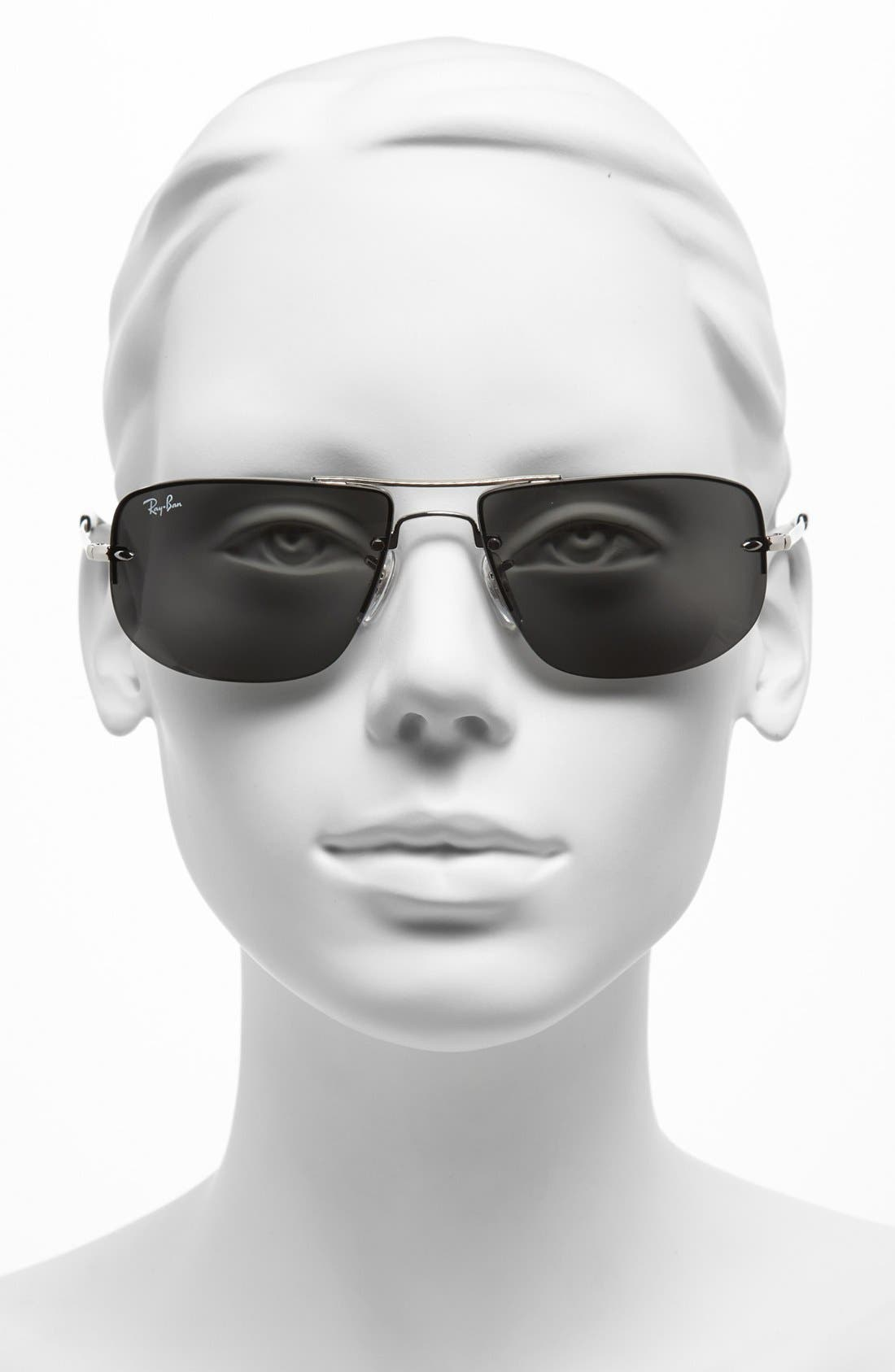 Alternate Image 2  - Tom Ford 'Christophe' 53mm Sunglasses