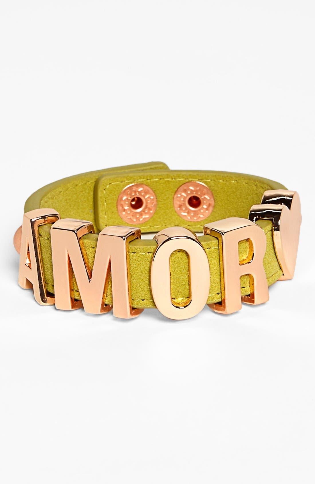 Main Image - BCBGeneration Love Bracelet