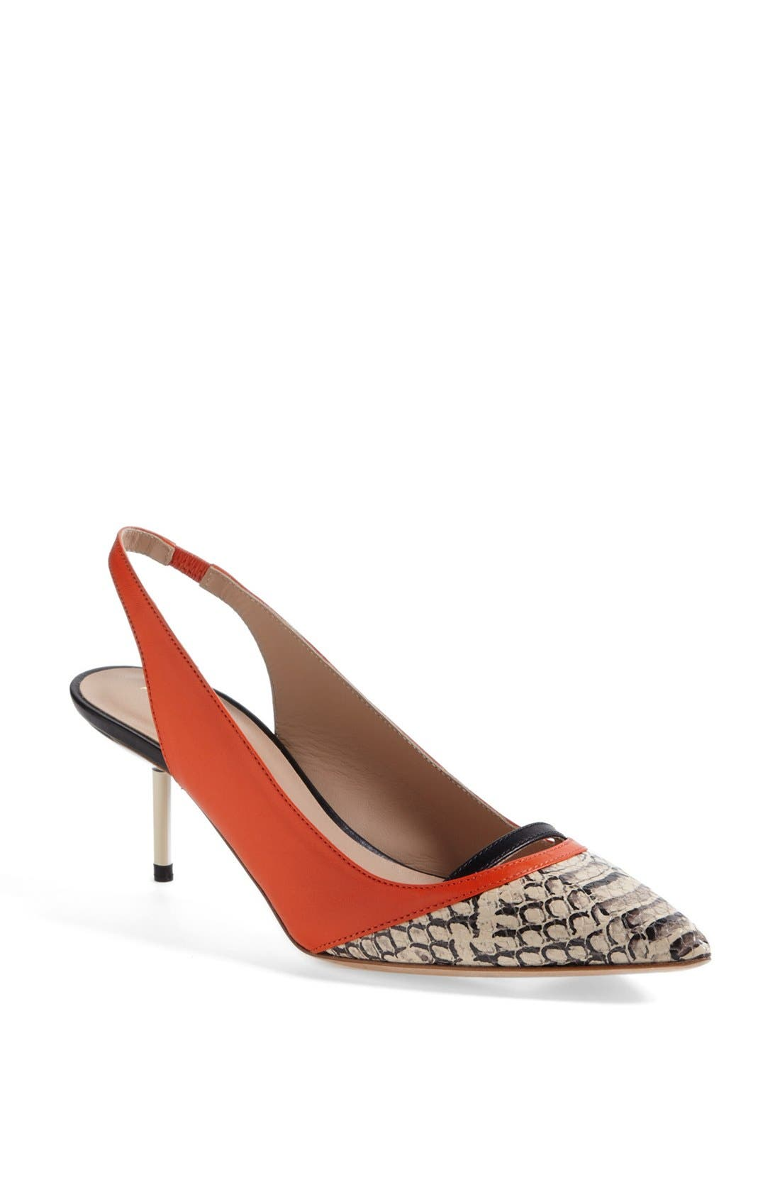 Alternate Image 1 Selected - Kurt Geiger London 'Carly' Pump (Online Only)