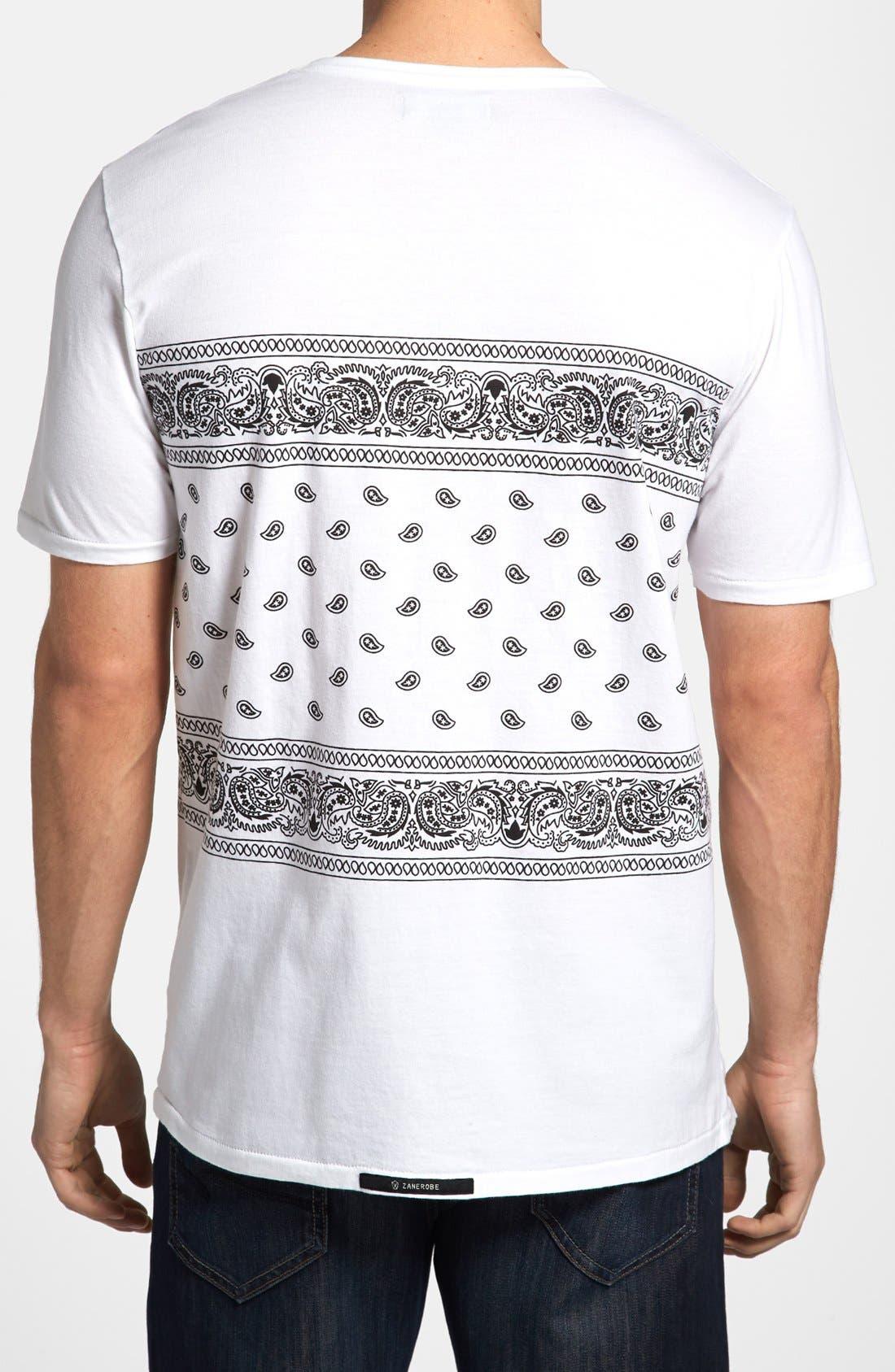 Alternate Image 2  - ZANEROBE 'Pablo' T-Shirt