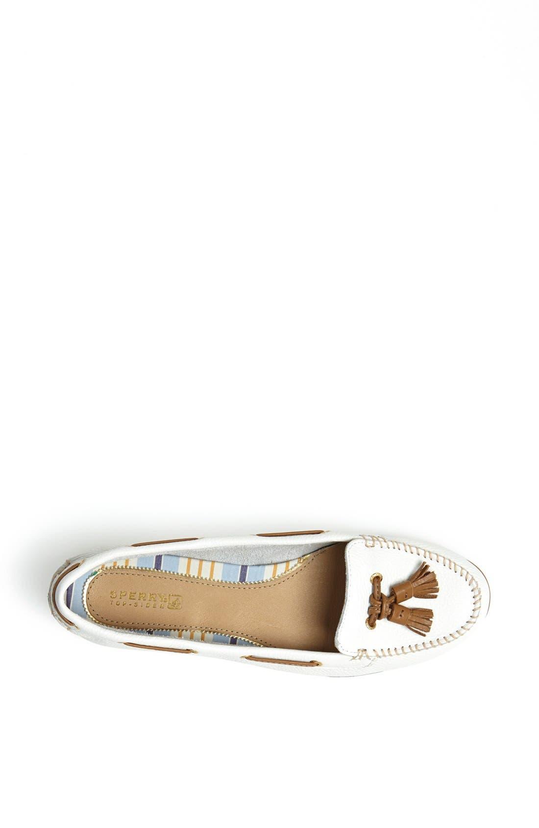 Alternate Image 3  - Sperry Top-Sider® 'Sabrina' Flat