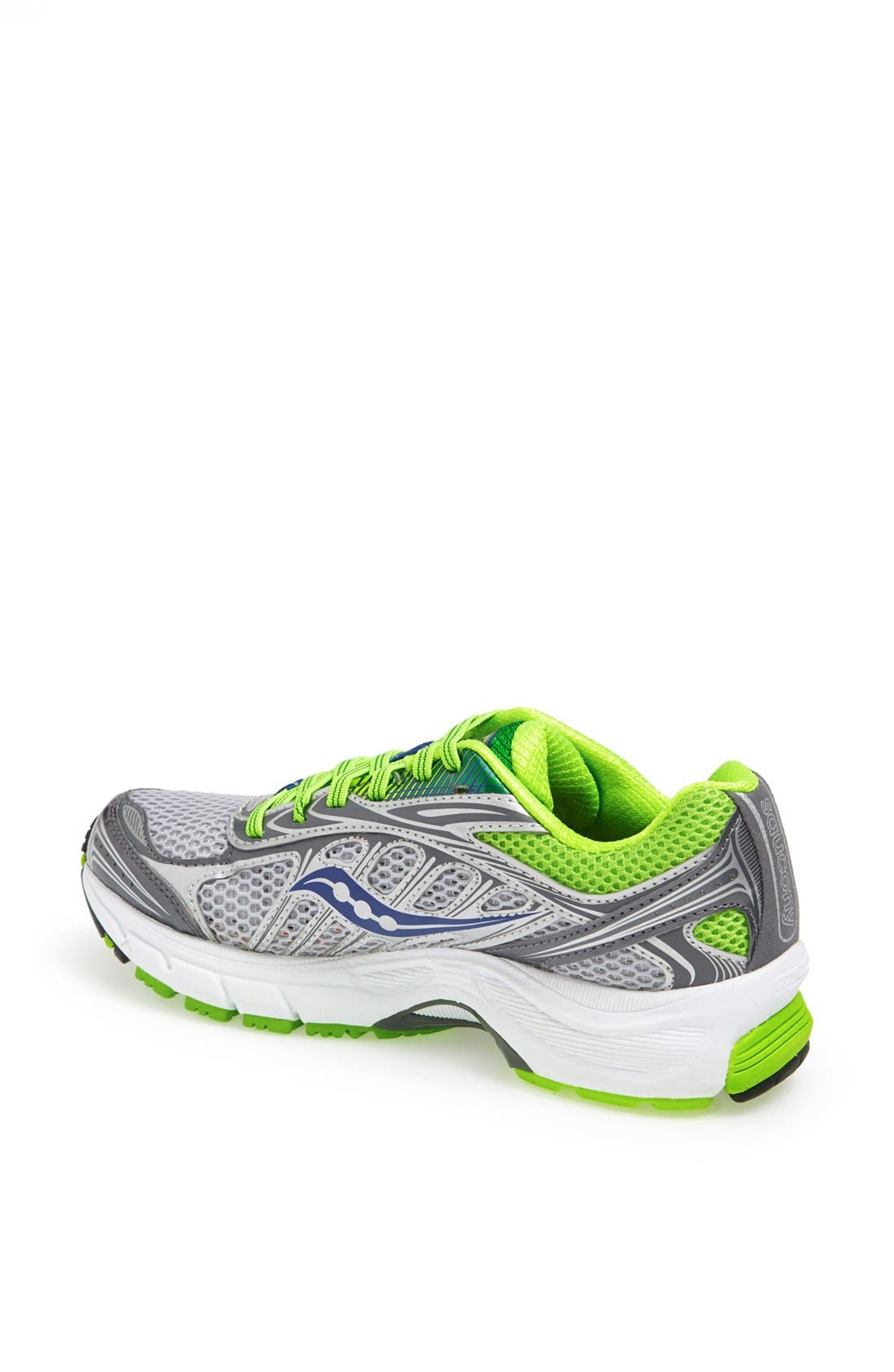 Alternate Image 2  - Saucony 'Ride 6' Running Shoe (Women)