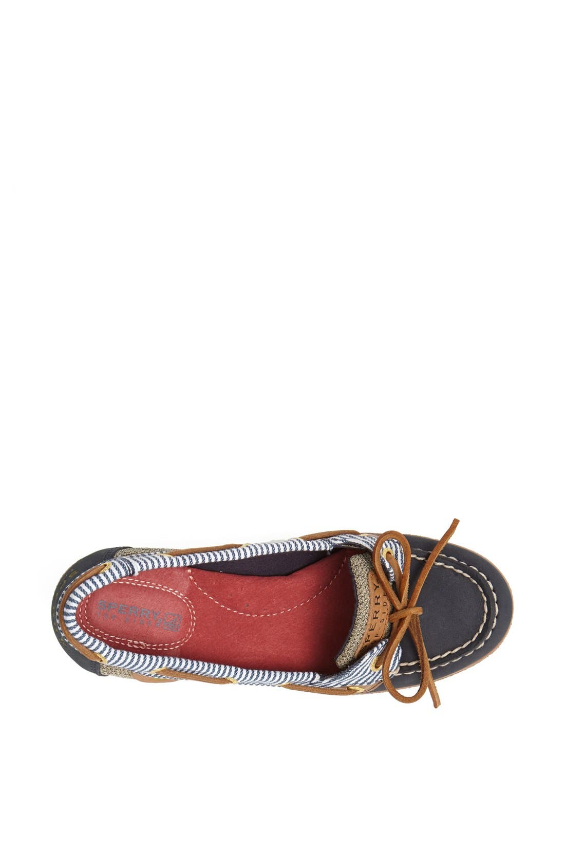 Alternate Image 3  - Sperry Top-Sider® 'Goldfish' Wedge (Nordstrom Exclusive)