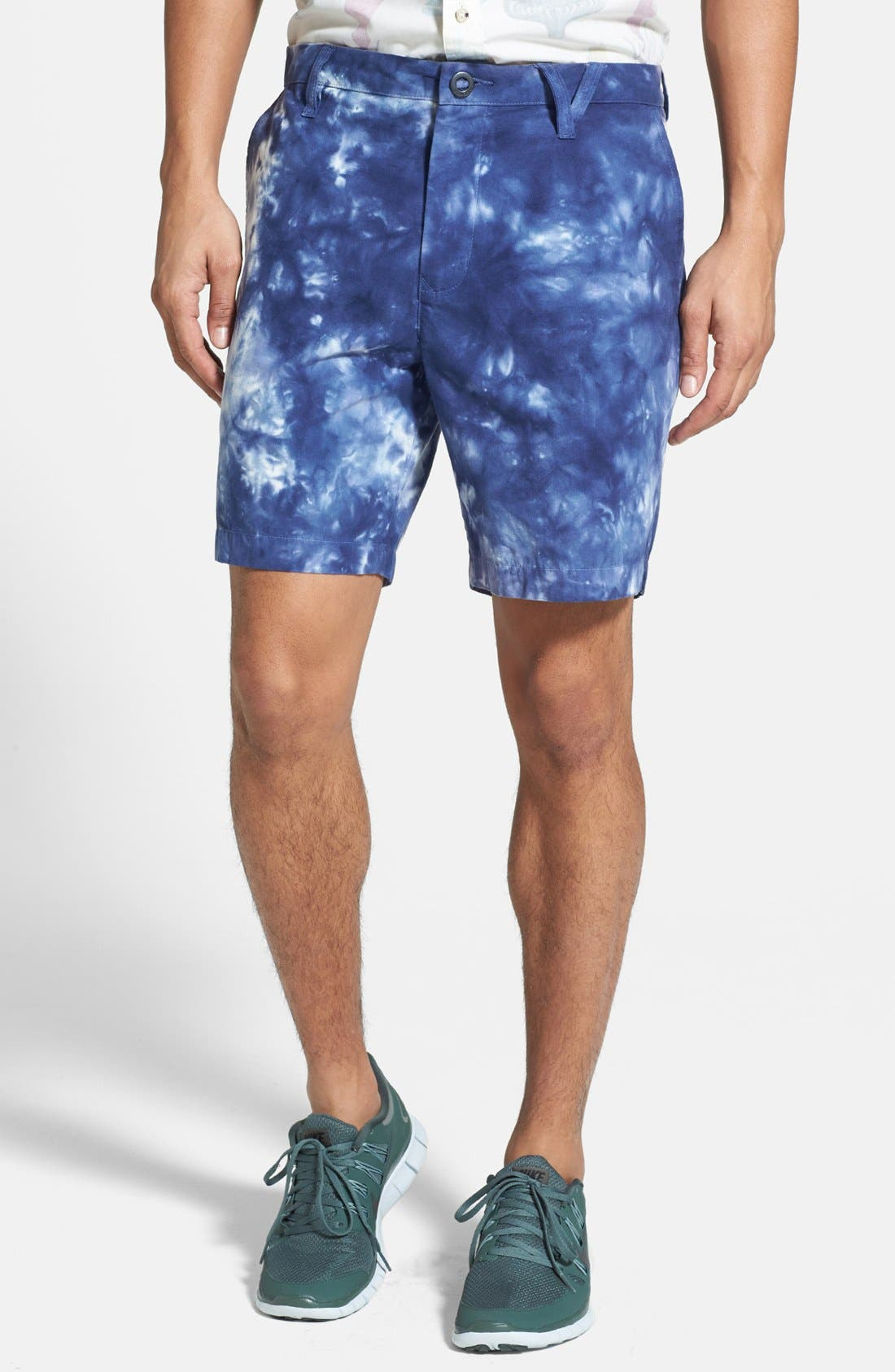 Alternate Image 1 Selected - Volcom 'Aldiz' Shorts