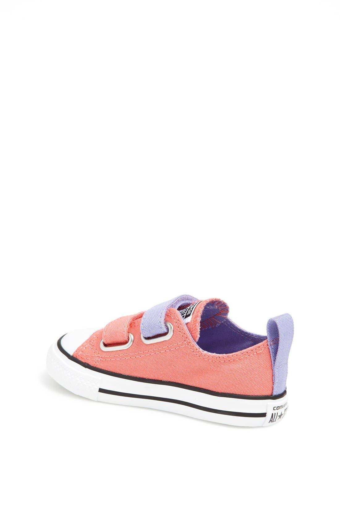 Alternate Image 2  - Converse Chuck Taylor® All Star® '2V' Sneaker (Baby, Walker & Toddler)