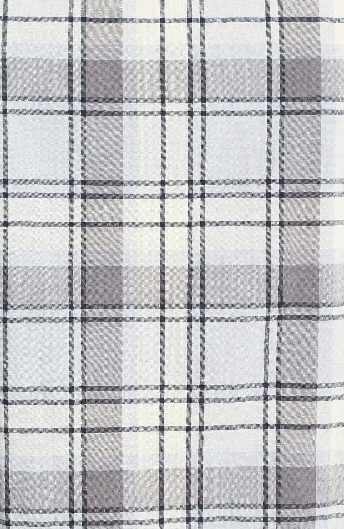 Alternate Image 3  - Wallin & Bros. 'Signature' Trim Fit Sport Shirt