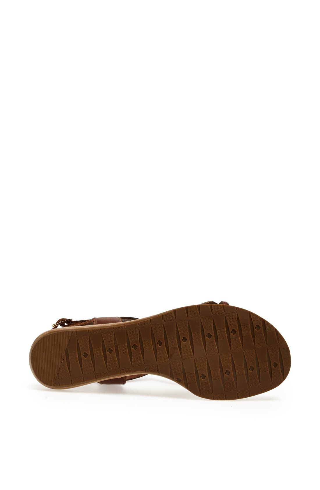 Alternate Image 4  - kate spade new york 'ayn' sandal