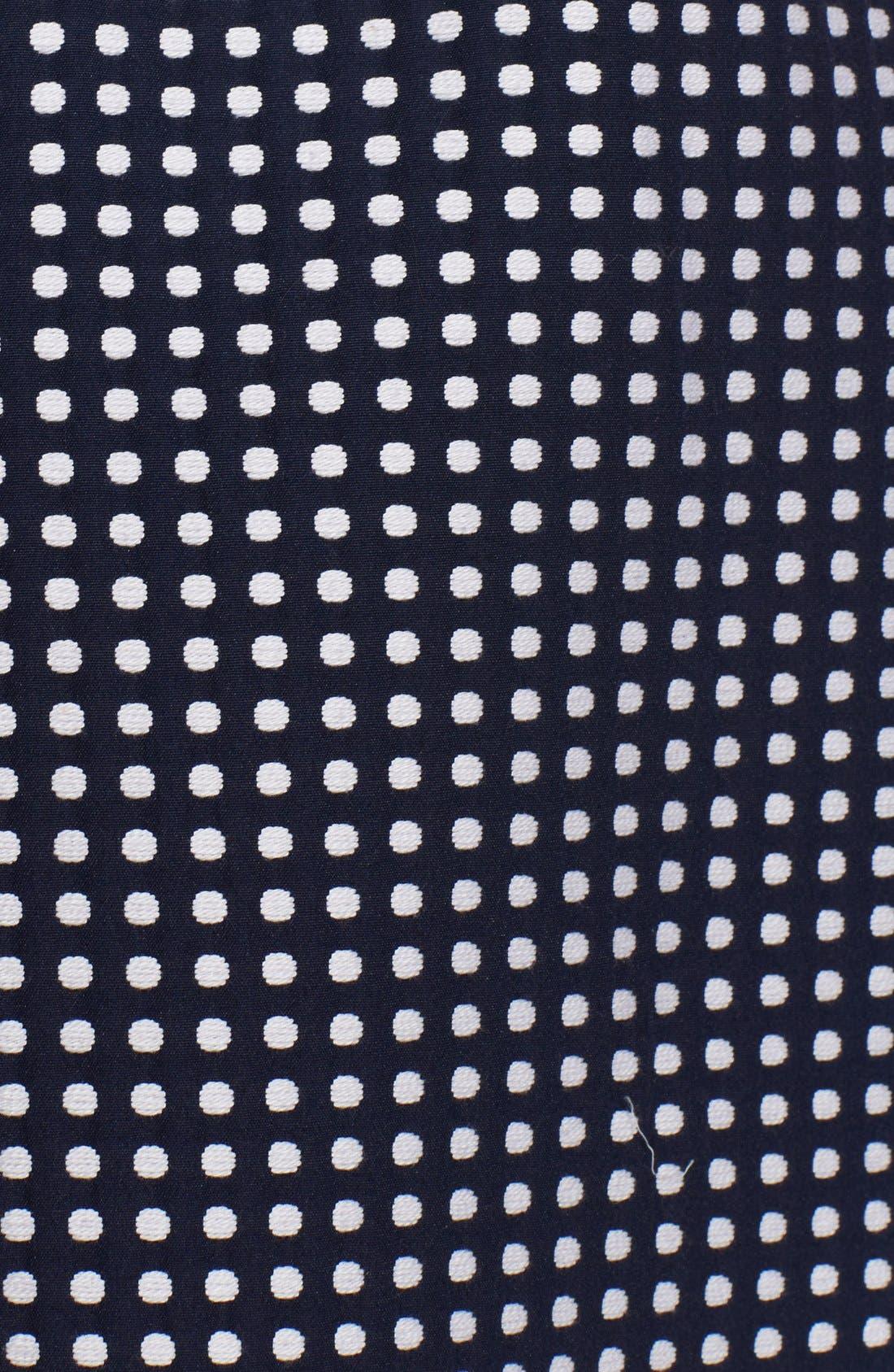Alternate Image 4  - Mcginn 'Mari' Polka Dot Skirt