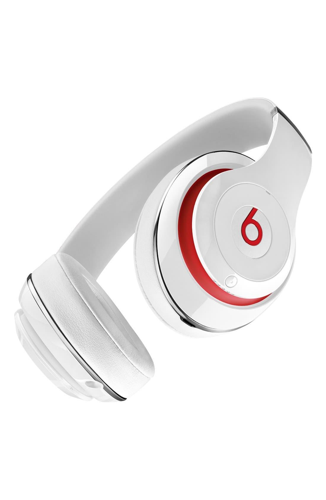 Alternate Image 2  - Beats by Dr. Dre™ 'Studio™' Wireless High Definition Headphones