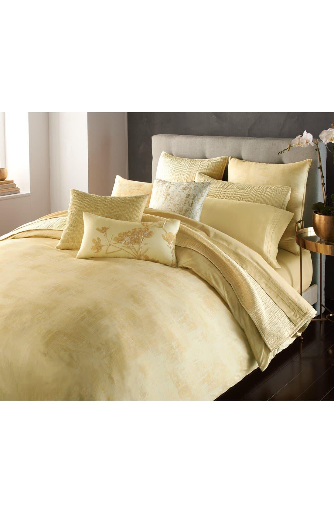 Alternate Image 2  - Donna Karan 'Atmosphere' Cotton Quilt (Online Only)