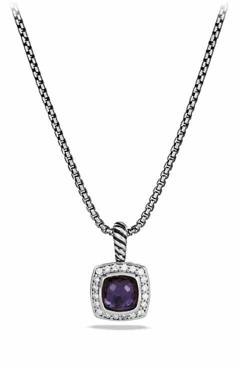 David Yurman Necklaces For Women Nordstrom