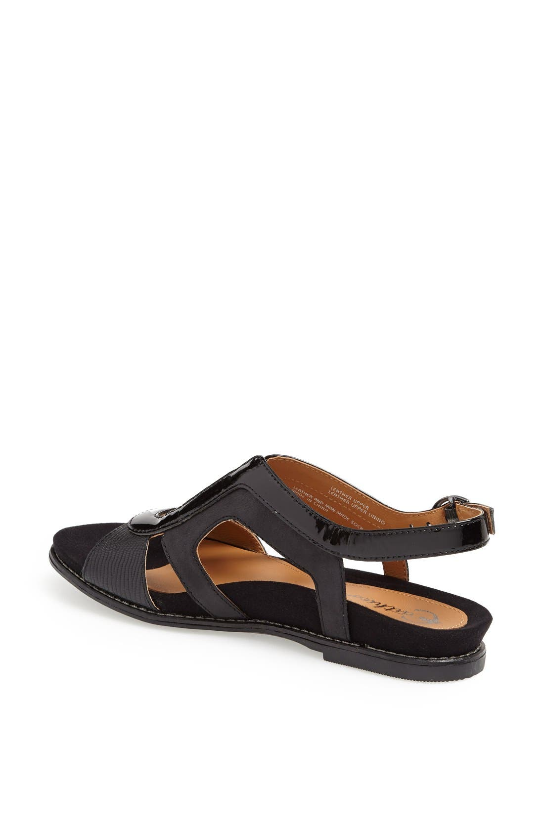 Alternate Image 2  - Earthies® 'Arvello' Sandal
