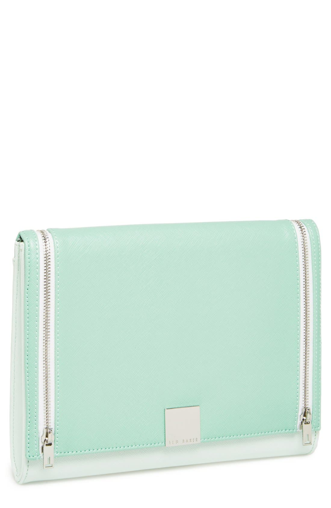 Alternate Image 1 Selected - Ted Baker London Clutch