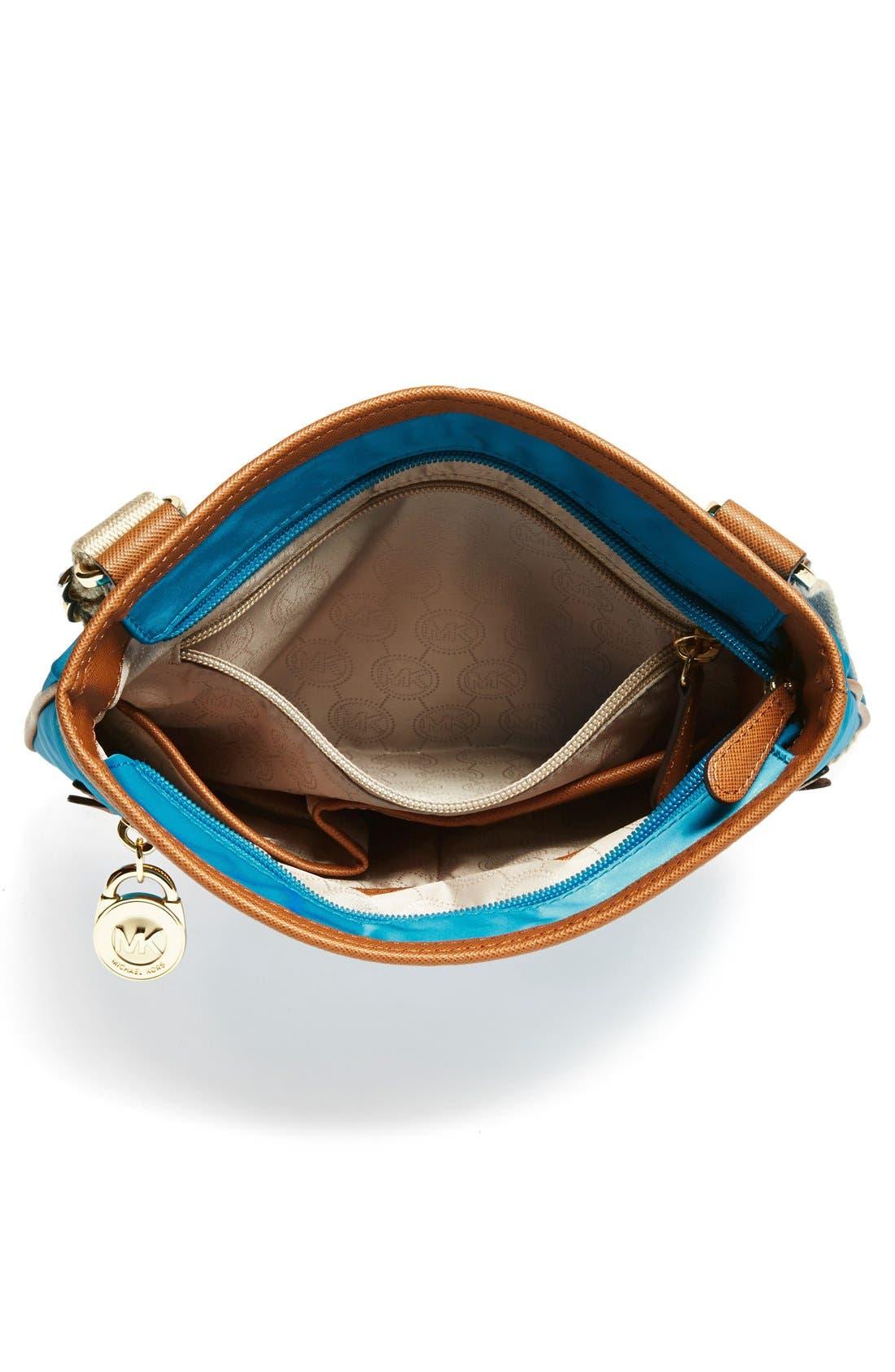 Alternate Image 3  - MICHAEL Michael Kors 'Kempton' Large Crossbody Bag