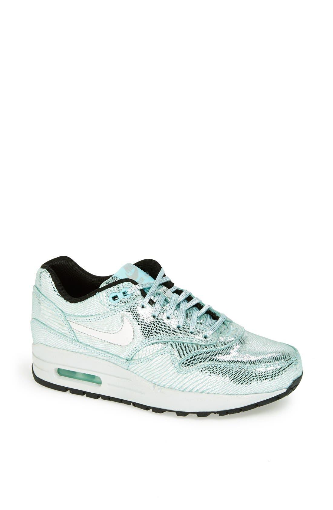 Main Image - Nike 'Air Max 1' Sneaker (Women)