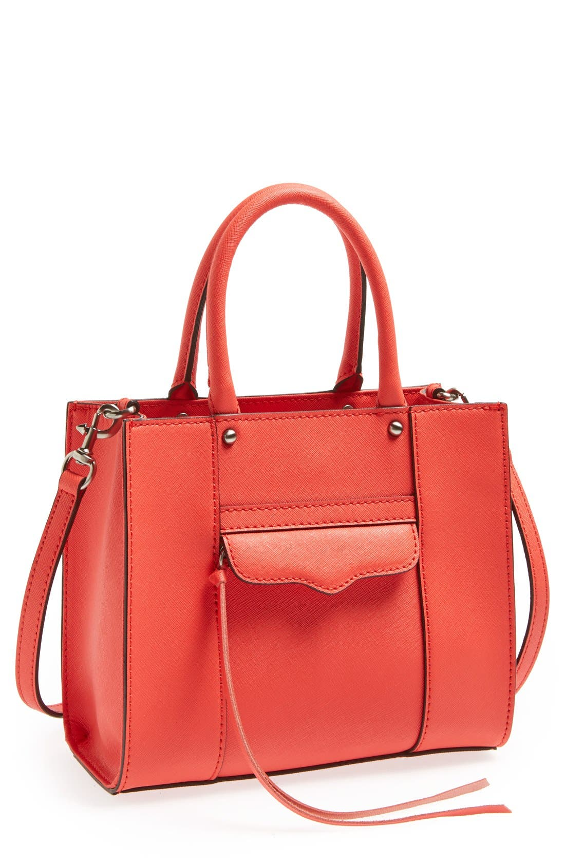 Main Image - Rebecca Minkoff 'MAB Mini' Leather Tote