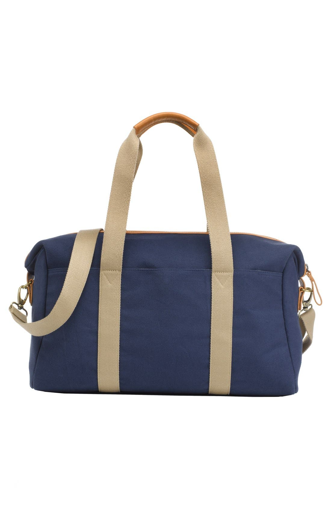 Alternate Image 3  - Storksak 'Bailey' Weekend Tote