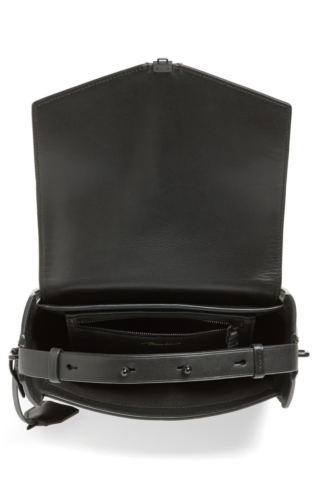 Alternate Image 3  - 3.1 Phillip Lim 'Wednesday' Leather Shoulder Bag